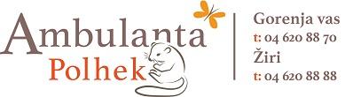 Ambulanta polhek Logo